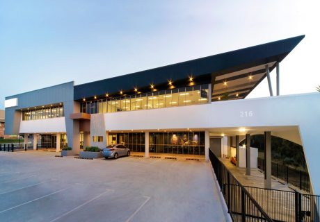 Balcatta Office & Industrial Development
