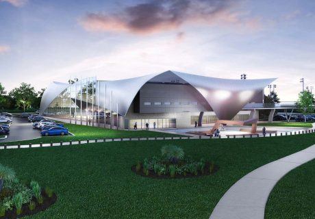 Ellenbrook Recreation Centre