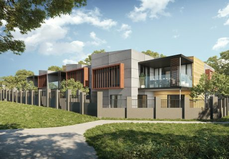 Scarborough Townhouses 2
