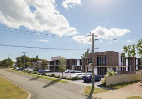 Rockingham Aged Care Facility